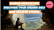 Thumbnail Guided Meditation For Beginners - Discover Your Higher Self